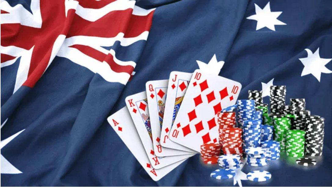 totalizatori australija